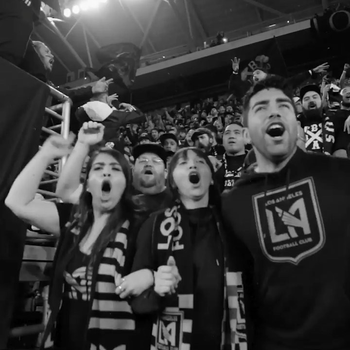 @LAFC TO 'BLACKOUT …