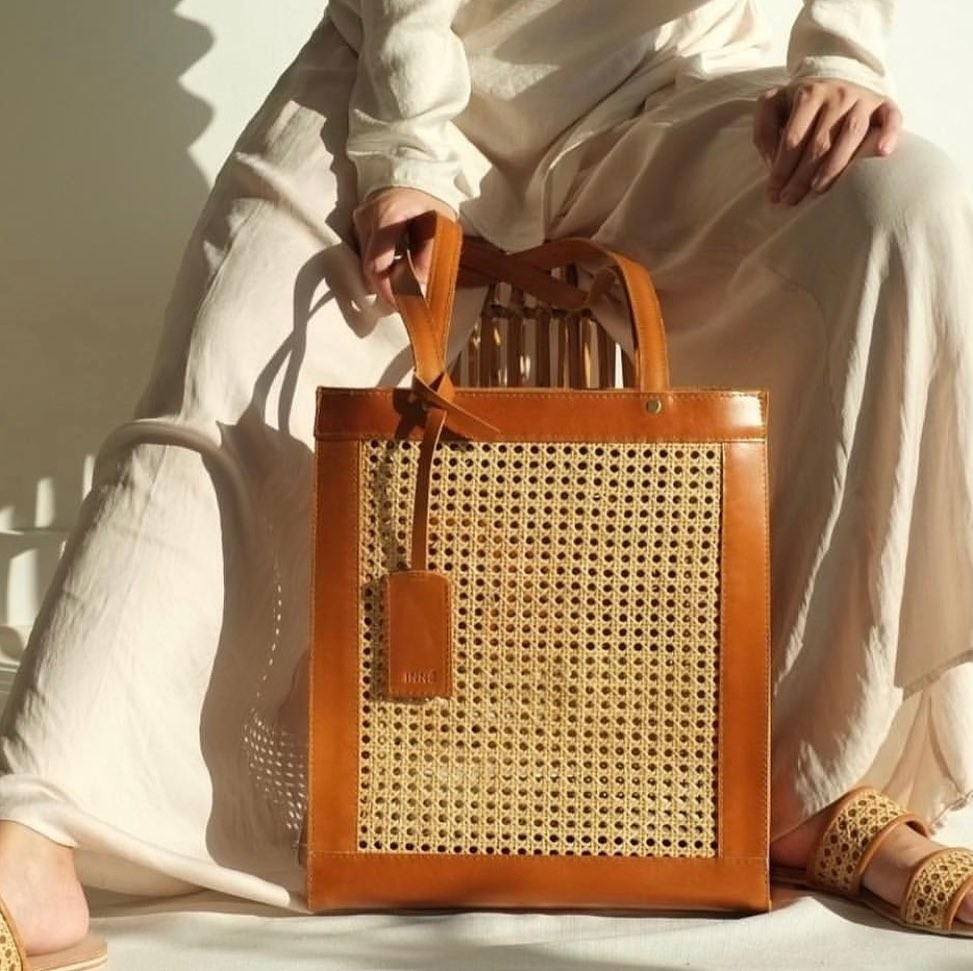 THE summer tote by …