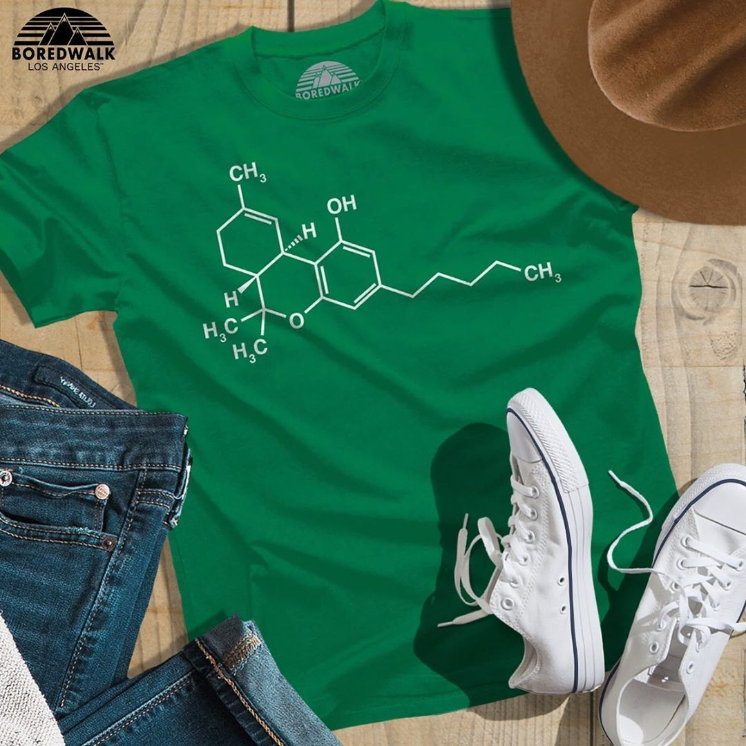 The dopest of molecules …