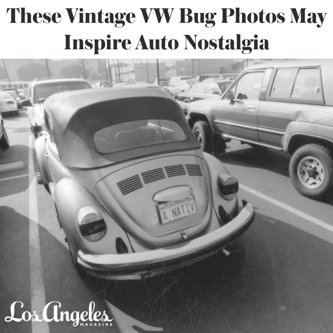 The last Volkswagen …