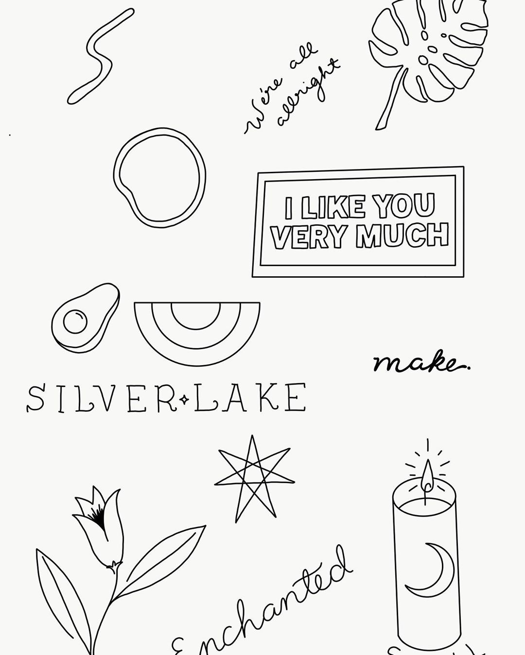 2/5 flash sheets for …