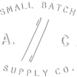 Profile picture of small batch supply co